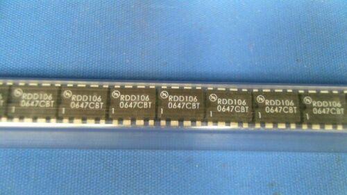Details about  /3-PCS IC RDD106 LSI//CSI 106