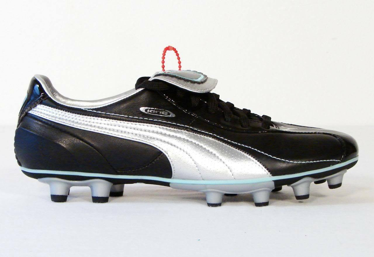 Puma King Leder Soccer Cleats Schuhes Damens 11 NEW NEW 11 a0f4dd