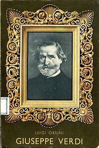 "Risultato immagini per Luigi Orsini – ""Giuseppe Verdi"""""