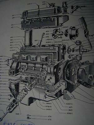 4 Cylinder Ford Industrial Engine Parts Gumtree Australia Free Local Classifieds