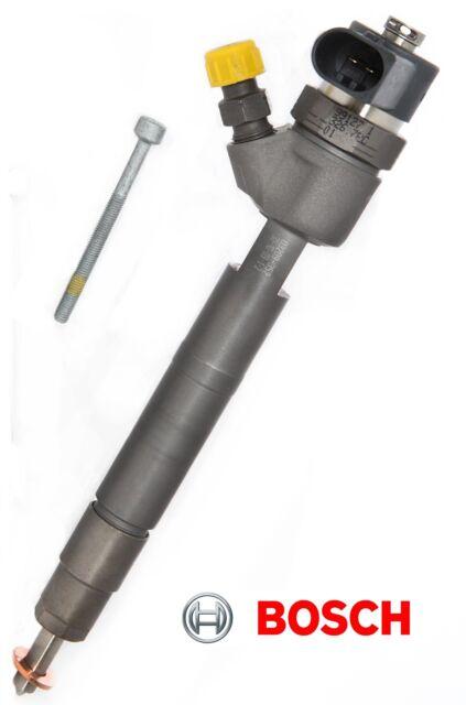 Injecteur Injector Iniettore Injektor Mercedes W211 C E 200 220 270 280 320 CDI