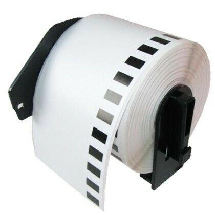 DK22205  Thermal Labels For Brother QL series Printer