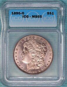 1890-O-MS-65-Morgan-Silver-Dollar-Uncirculated-Unc