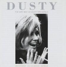 "DUSTY SPRINGFIELD ""THE VERY BEST OF"" CD NEUWARE"