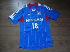 Yokohama F. Marinos 100% Original Jersey 2013 Home J-League XO #18 Marquinhos