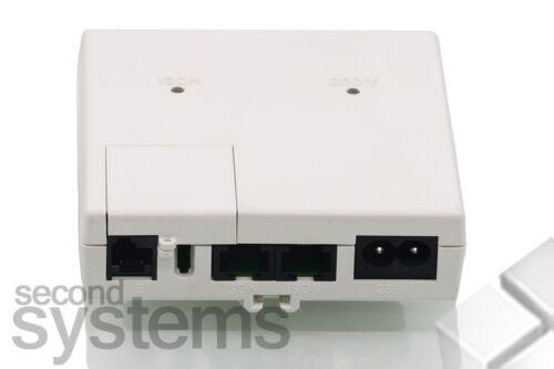 2917 285933 Sphairon NTBA ISDN Basisanschluss Basic rate Access
