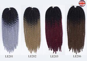 22 ombre dip dye havana mambo twists soft crochet braiding hair image is loading 22 034 ombre dip dye havana mambo twists pmusecretfo Gallery