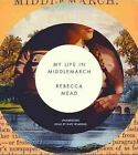 My Life in Middlemarch Mead Rebecca Reading Kate Narrator