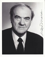 KARL MALDEN (1912-2009) hand signed 8x10 photo photograph autographed t