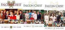 FALCON CREST Complete SEASON 1-3 DVD Set TV Series Show Collection Lot Episodes