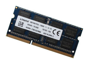 Kingston-DDR3-SODIMM-8GB-PC3L-12800S-KN2M64