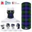 MacTaggart Clan Scottish Tartan Multifunctional Headwear Neckwarmer  Bandana