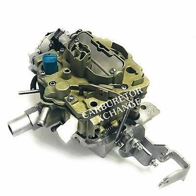 ROCHESTER DUALJET CARBURETOR 1981-1984 CHEVY 3.8L V6 ENGINE