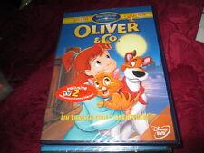 DVD - Oliver & Co - Special Collection - WALT DISNEY - Z4 - NEU/OVP