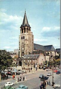 Paris-LA-IGLESIA-Saint-Germain-Pres