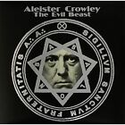The Evil Beast by Aleister Crowley (Vinyl, Jul-2011, Cleopatra)