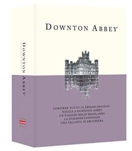 Downton-Abbey-La-Collezione-Completa-26-Dvd-UNIVERSAL-PICTURES