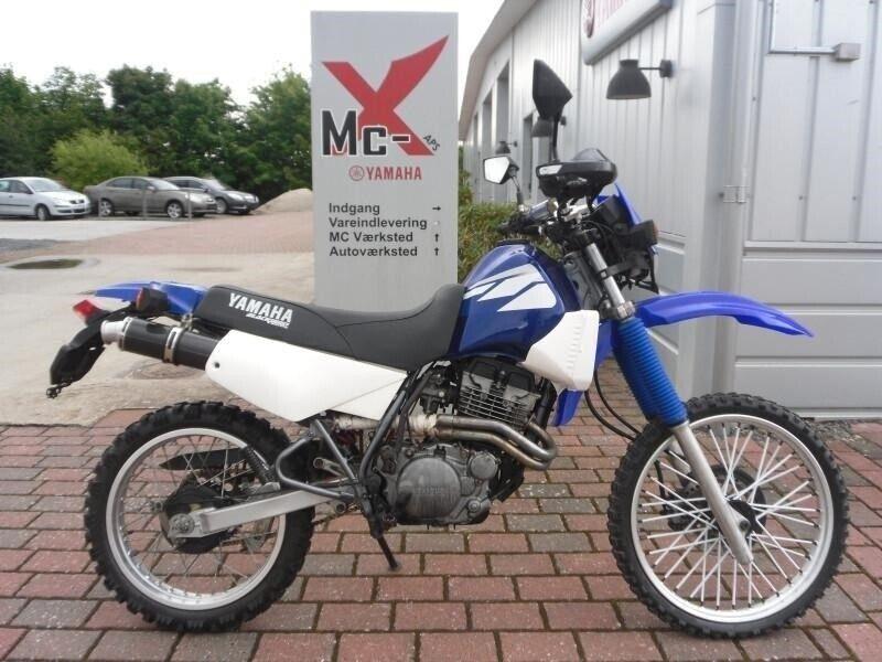 Yamaha, XT 350, ccm 346