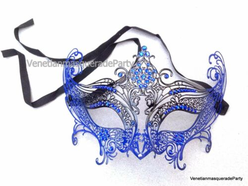 Gossip girl Serena mask High Fashion Masquerade Ball birthday Graduation Party