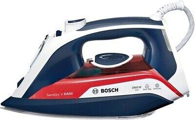 Ferro da Stiro a Vapore Verticale Bosch 2900 Watt TDA50290 Sensixx/'x DA50