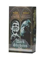Mpc Dark Shadows Barnabas And Werewolf 1/8 Scale Model Kit Twin Pack 789