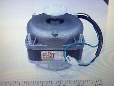 Vendo De Mexico Imbera Motor Cooler Elco 170 Hp 115 Volts Part 3017355