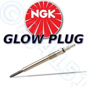 Neuf NGK Bougie de Préchauffage pour Kubota Moteurs D750 Modèles