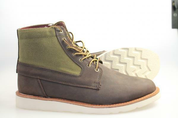 VANS BRETON UOMO BOOTS UK Sizes 10.5 6.5 7.5 9 9.5 10.5 Sizes 11 qe26hg 76b5aa