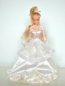 Modern-Bride-Wedding-Bells-11-1-2-Poseable-Doll-Style-6009-1990-Very-Rare