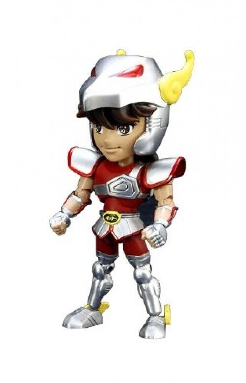 ES Alloy Pegasus Seiya (Non-scale pre-painted completed product) (japan import)
