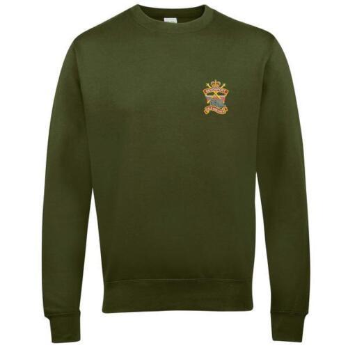 Devonport Field Gun Crew Sweatshirt