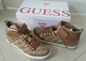 Guess Sneakers Donna Marrone | Fantasy Calzature
