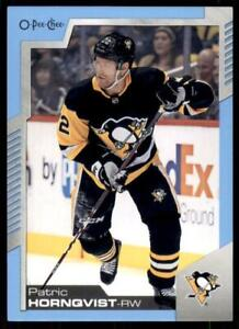 2020-21-UD-O-Pee-Chee-Blue-Border-282-Patric-Hornqvist-Pittsburgh-Penguins