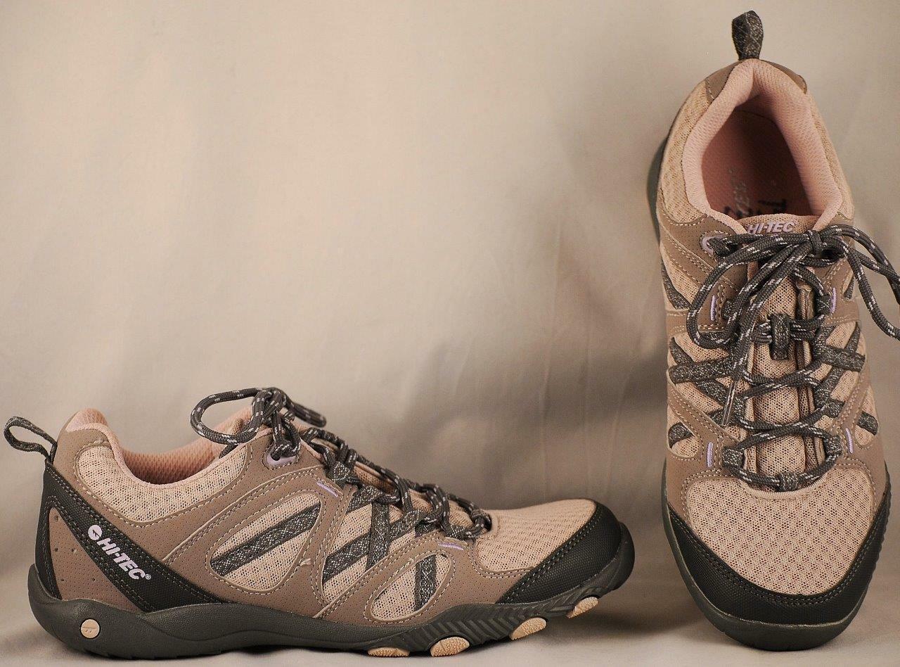 Women's Hi-Tec Premilla Life Low Hiking shoes US 7.5