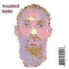 Troubled Smile [Single] by Marius Evangelista (CD, Jan-2004, Andre Evangelista)