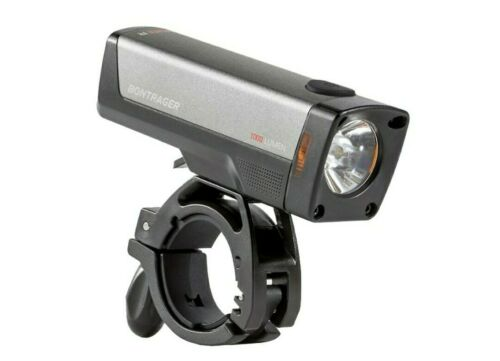 Bontrager Ion Elite R Front Bike Light 1000 Lumens Front Light