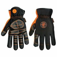 Klein Tools 40074 Electrician's Gloves, Extra Large