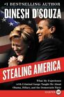 Stealing America What My Experience With Criminal Gangs Taught Me About Obama