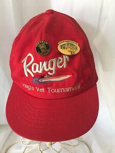 Ranger Boats Trucker Cap