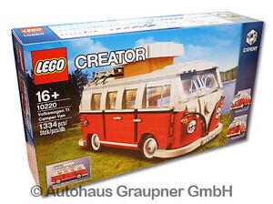 lego creator vw bulli t1 campingbus camper bus volkswagen. Black Bedroom Furniture Sets. Home Design Ideas