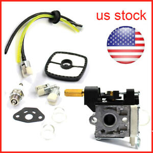 Carburetor-kit-For-Echo-SRM201-SRM230-SRM231-HC160-HC200-Zama-RB-K70A-RB-K66B-US