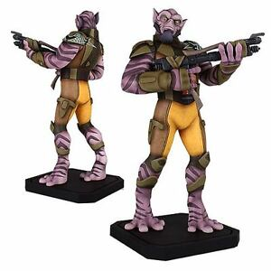 Star-Wars-Rebels-Zeb-1-8-Scale-Maquette-Statue-NEW