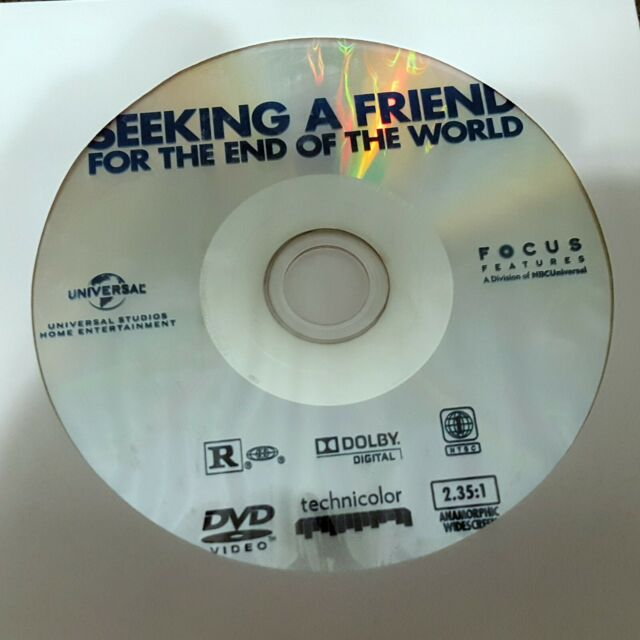 Finding a best friend for the end of the world