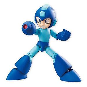 Bandai-Mega-Man-66-Dash-Mega-Man-Action-Figure-NEW-Toys-Collectibles
