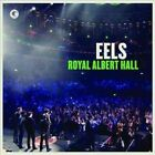 Eels LP X 3 Royal Albert Hall Coloured 180g Vinyl DVD Promo Sheet