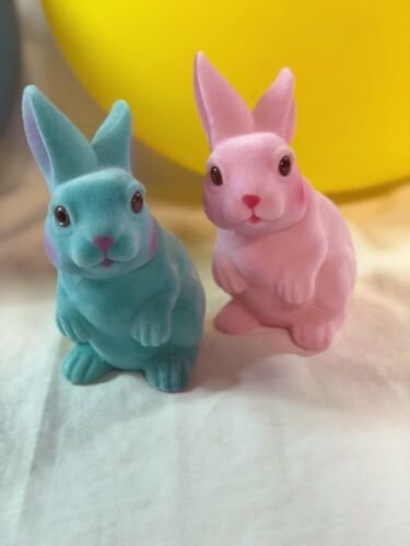 Seedling Bunny Money Bank Easter Present /& Gift *MINT COLOR X 1 pc ONLY !!