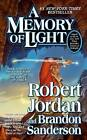 A Memory of Light by Professor of Theatre Studies and Head of the School of Theatre Studies Robert Jordan (Paperback / softback, 2013)