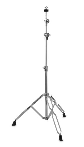 """Meinl HCS 8/"""" Bell Galgen Becken Ständer Set Cymbal Einsteiger Drum Boom Stand"""