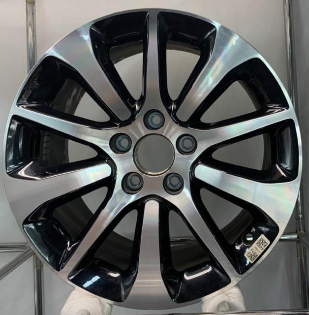 2015 2016 2017 Acura TLX 17 Inch OEM OE Factory Wheel Rim