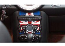 Cabina di pilotaggio Adesivi Sticker BMW MINI COOPER S r50 r52 r53 ONE WORKS Jack emblema